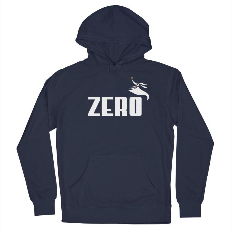 Zero Men's Pullover Hoody by Daletheskater