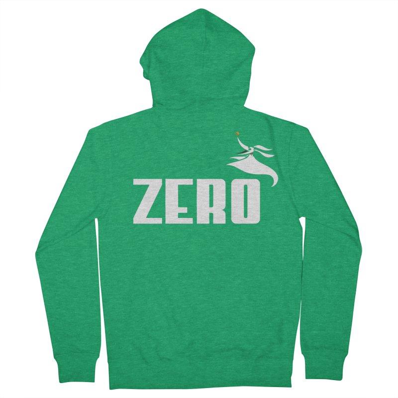 Zero Women's Zip-Up Hoody by Daletheskater