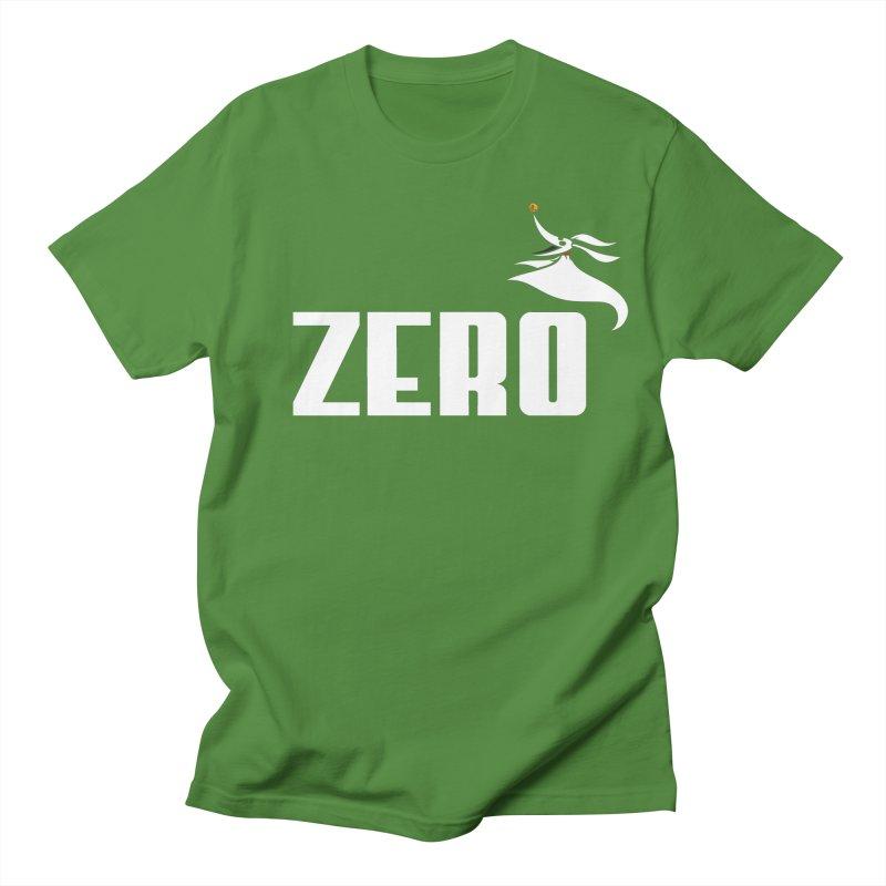 Zero Men's Regular T-Shirt by Daletheskater