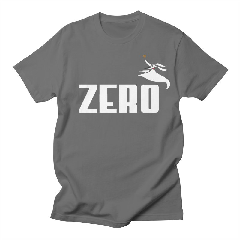 Zero Men's T-Shirt by Daletheskater