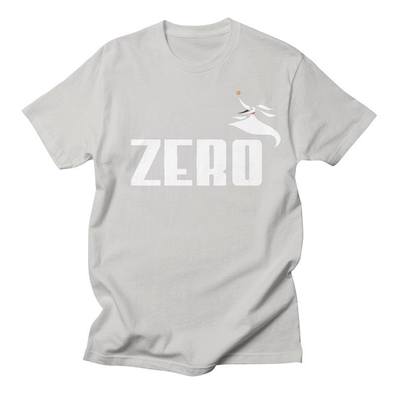 Zero Women's Regular Unisex T-Shirt by Daletheskater