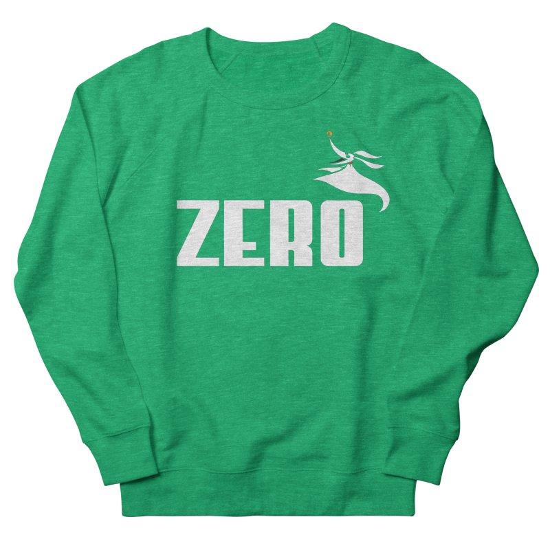 Zero Women's Sweatshirt by Daletheskater