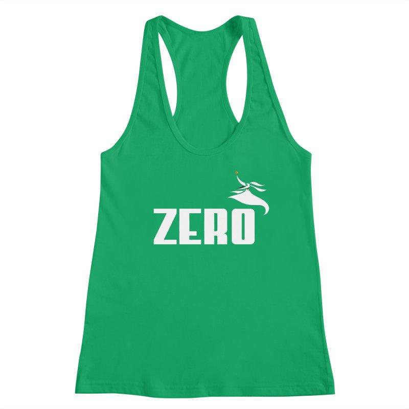 Zero Women's Tank by Daletheskater