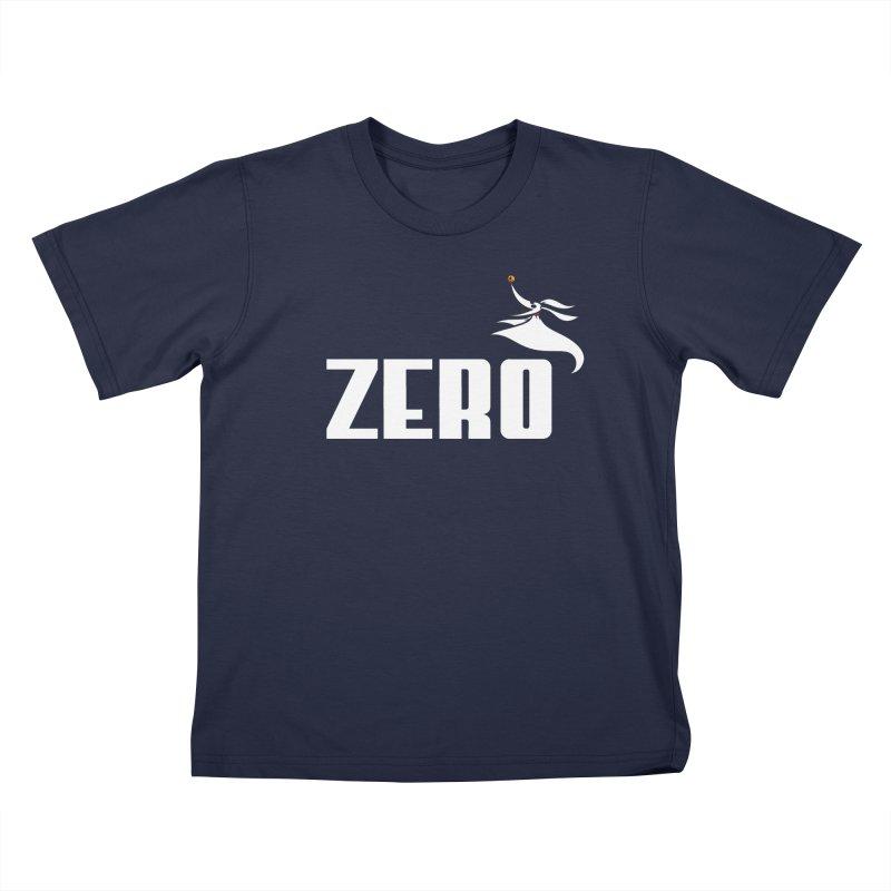 Zero Kids T-Shirt by Daletheskater