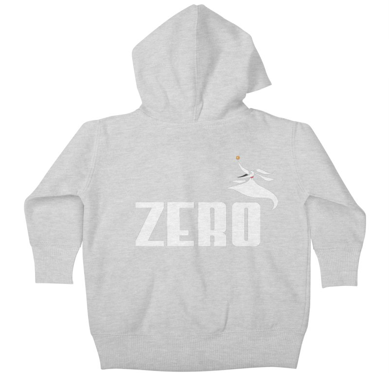 Zero Kids Baby Zip-Up Hoody by Daletheskater