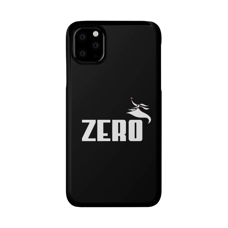 Zero Accessories Phone Case by Daletheskater