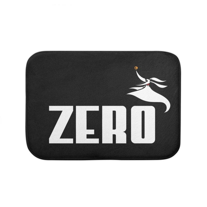 Zero Home Bath Mat by Daletheskater