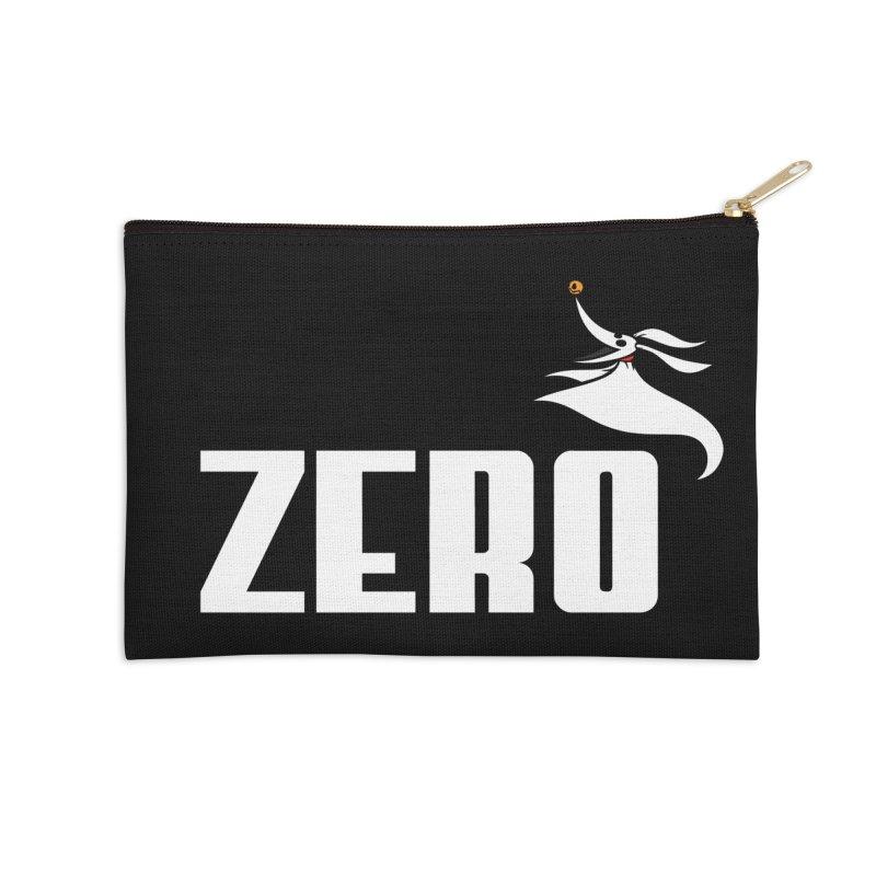 Zero Accessories Zip Pouch by Daletheskater