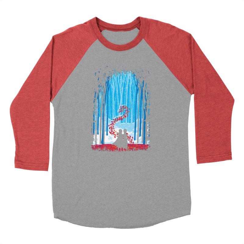 Forest Of Shadows Men's Longsleeve T-Shirt by Daletheskater