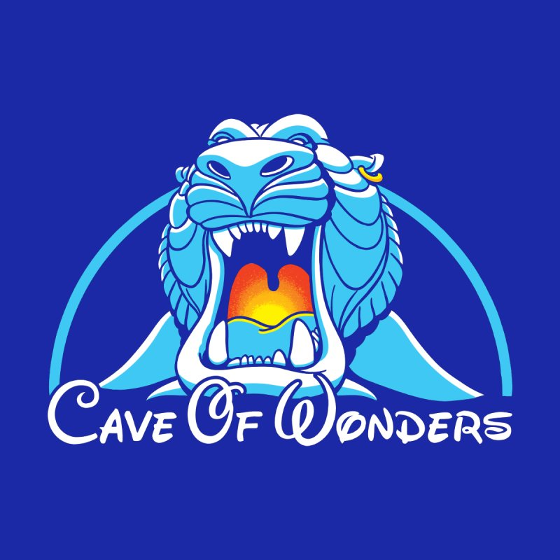 Cave Of Wonders Accessories Beach Towel by Daletheskater