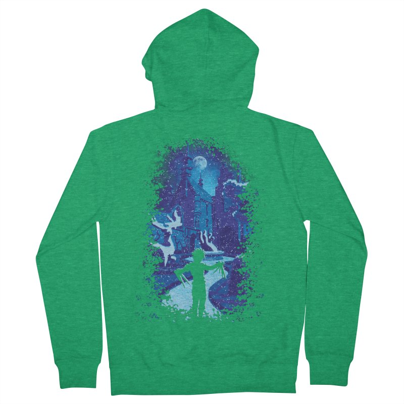 Creation Women's Zip-Up Hoody by Daletheskater