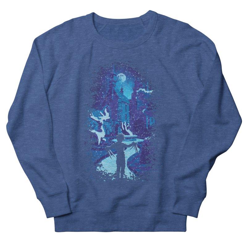 Creation Men's Sweatshirt by Daletheskater