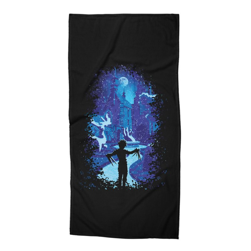 Creation Accessories Beach Towel by Daletheskater
