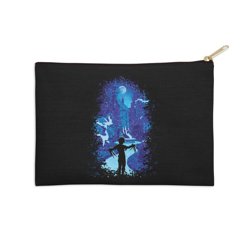 Creation Accessories Zip Pouch by Daletheskater