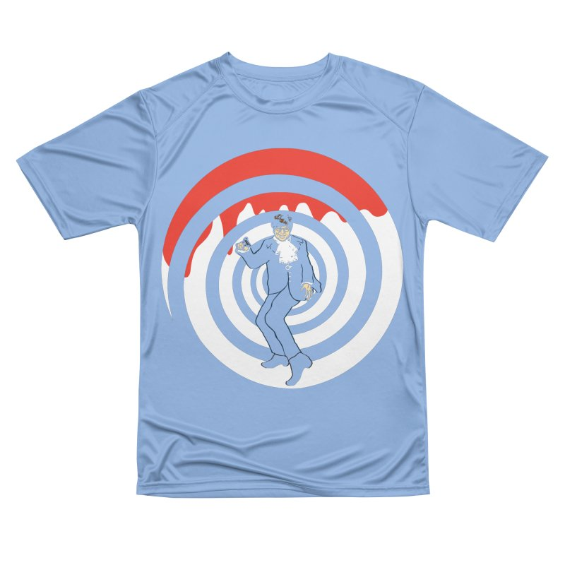 Dangerous Powers Women's T-Shirt by Daletheskater