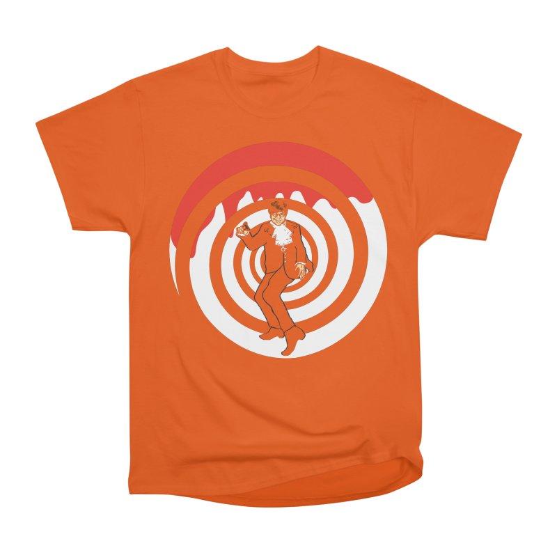 Dangerous Powers Men's T-Shirt by Daletheskater