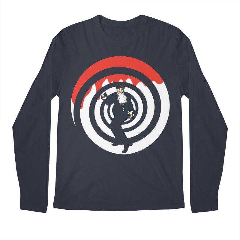 Dangerous Powers Men's Longsleeve T-Shirt by Daletheskater