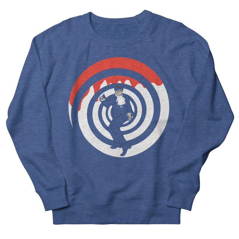 Dangerous Powers Men's Sweatshirt by Daletheskater