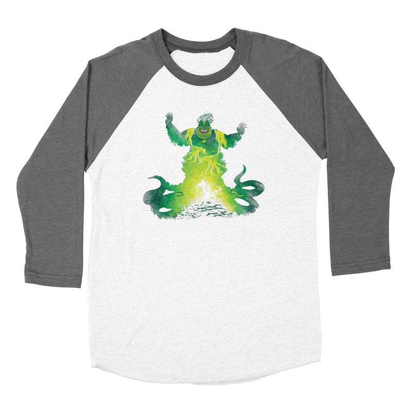 Villainous Spell Women's Longsleeve T-Shirt by Daletheskater