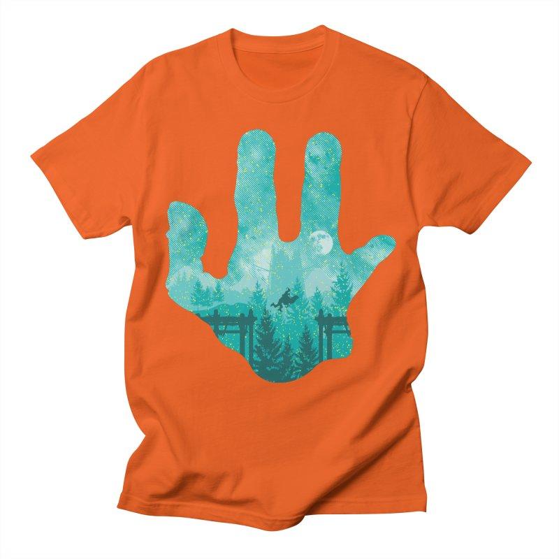 Abe's Adventure Women's Unisex T-Shirt by Daletheskater