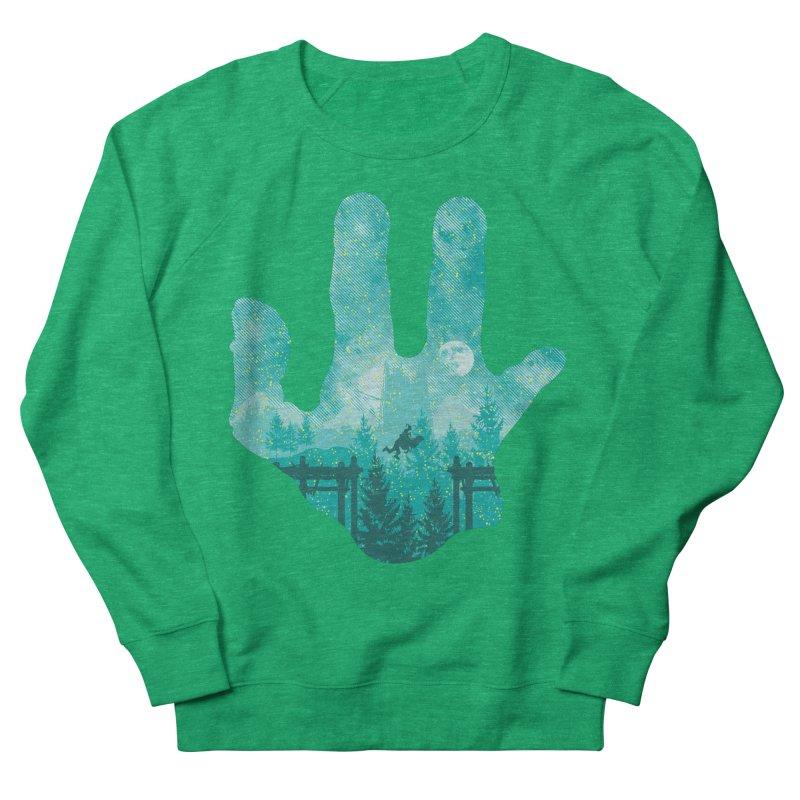 Abe's Adventure Women's Sweatshirt by Daletheskater
