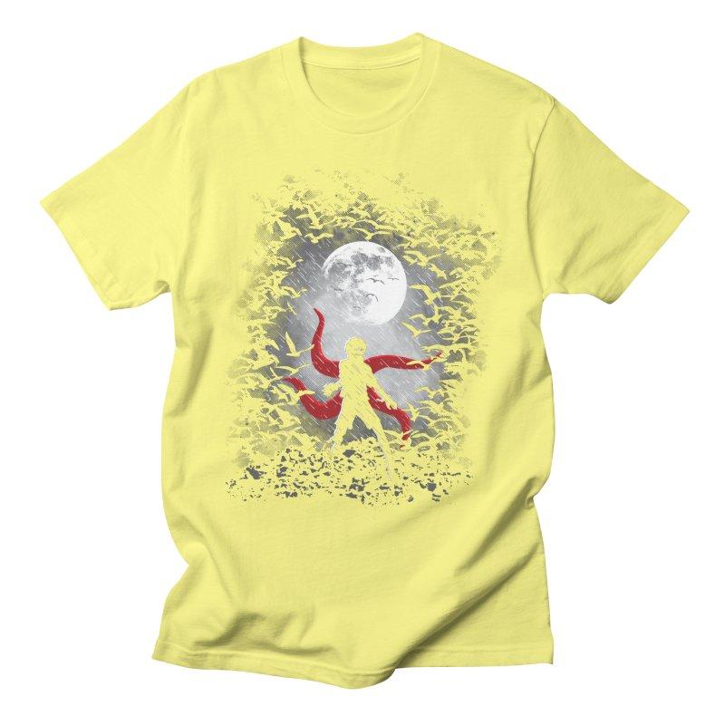 Darkest Hour Women's Unisex T-Shirt by Daletheskater