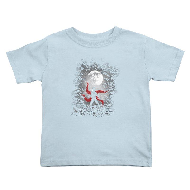 Darkest Hour Kids Toddler T-Shirt by Daletheskater