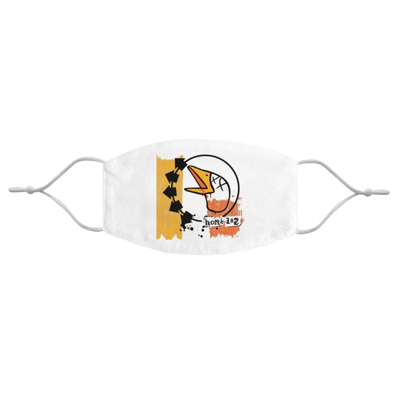 Honk 182 Accessories Face Mask by Daletheskater