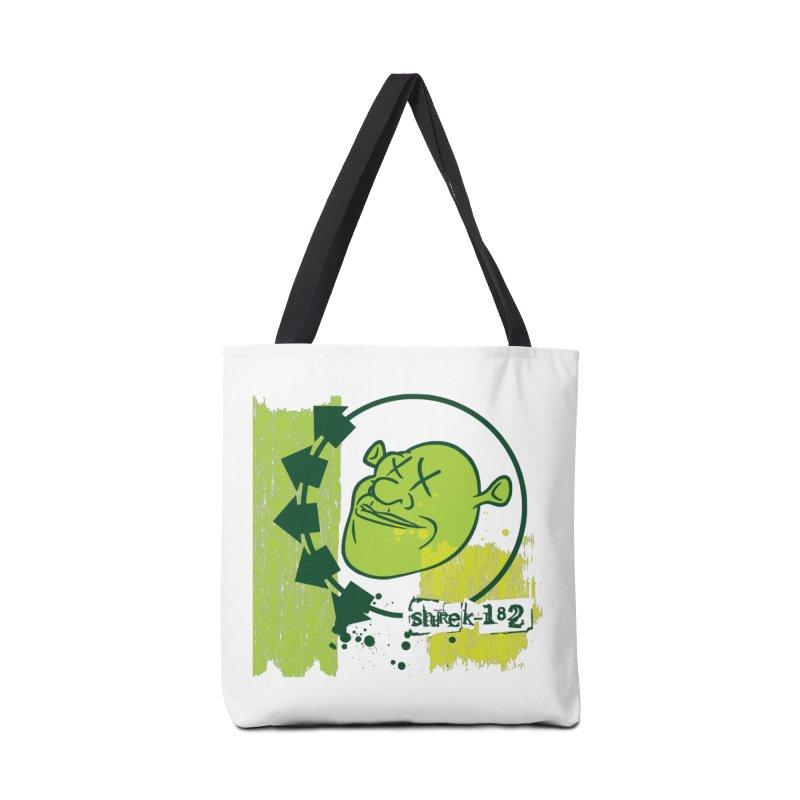 Ogre 182 Accessories Bag by Daletheskater