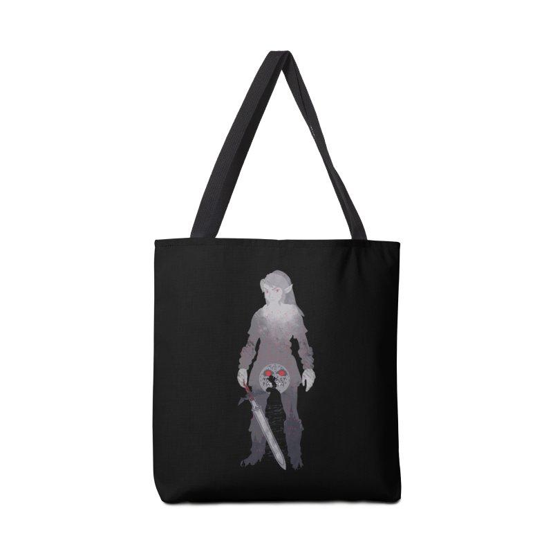 Dark Shadow Accessories Bag by Daletheskater