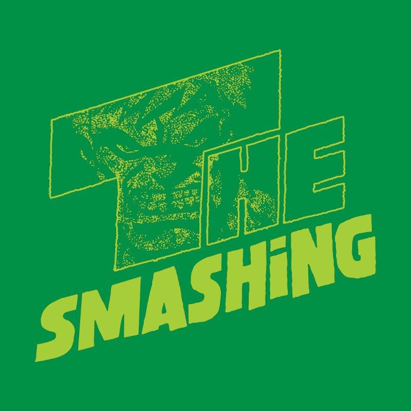 The Smashing Home Bath Mat by Daletheskater