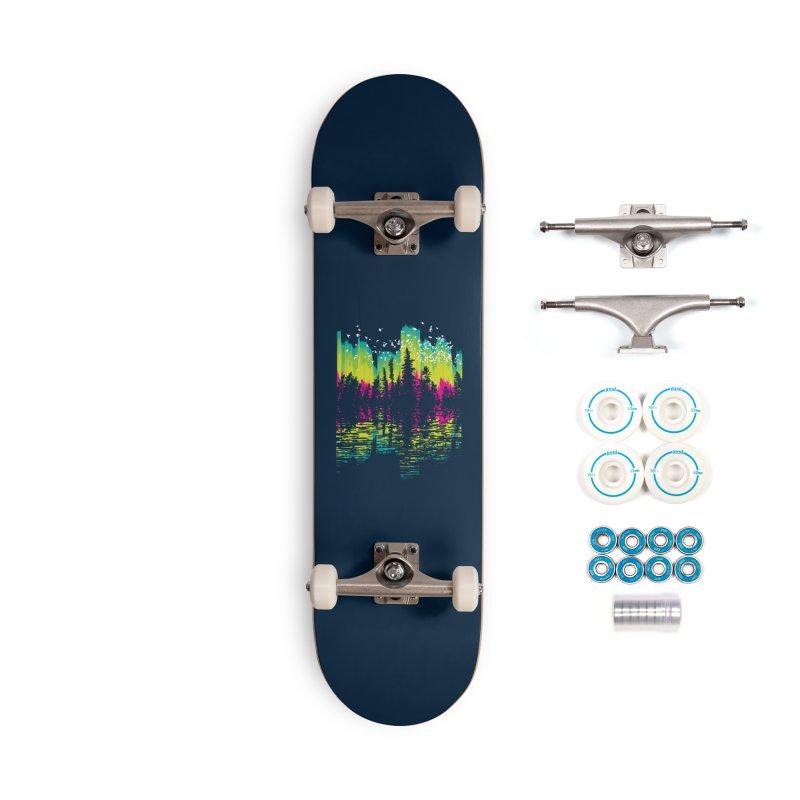 Aurora Migration Accessories Skateboard by Daletheskater
