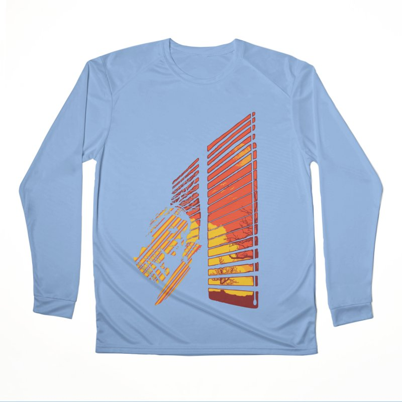 Michael's Home Women's Longsleeve T-Shirt by Daletheskater