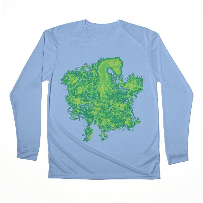 Dark Magic Women's Longsleeve T-Shirt by Daletheskater