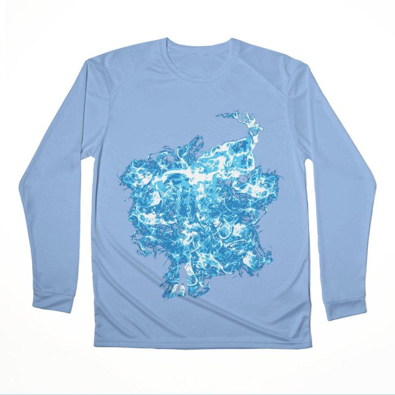 Defensive Charm Women's Longsleeve T-Shirt by Daletheskater