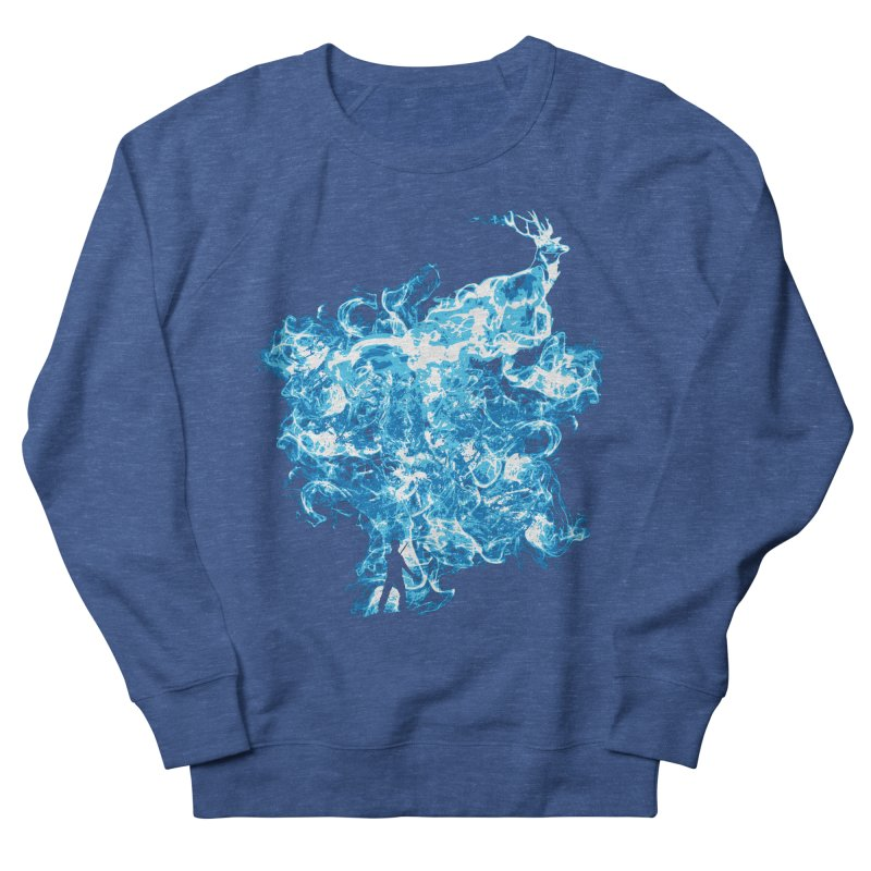 Defensive Charm Men's Sweatshirt by Daletheskater