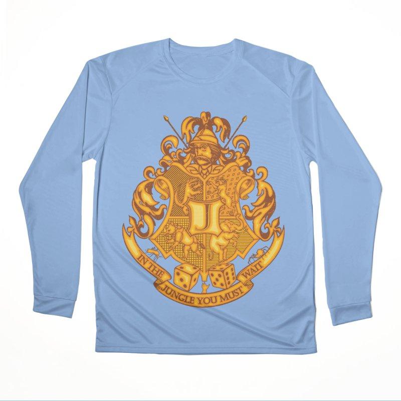 Trapped Women's Longsleeve T-Shirt by Daletheskater
