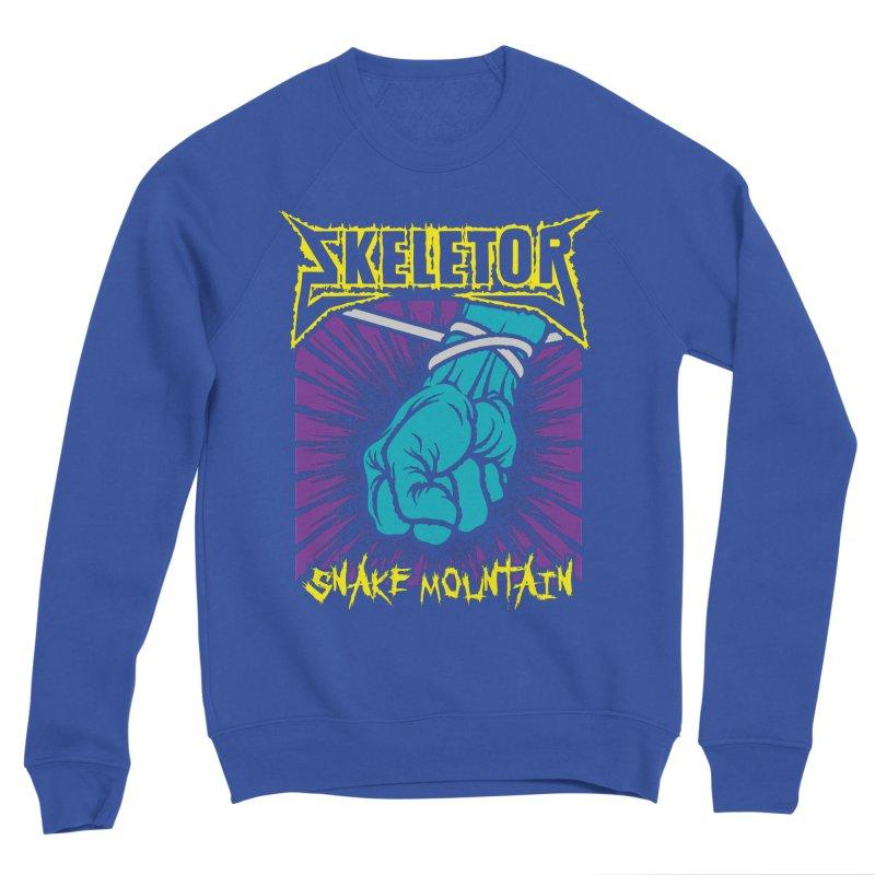 Snake Mountain Women's Sweatshirt by Daletheskater