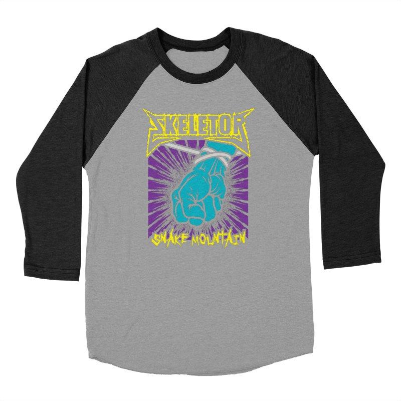 Snake Mountain Women's Longsleeve T-Shirt by Daletheskater