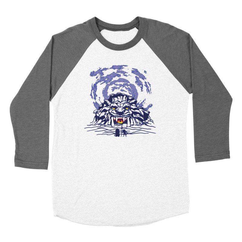 Mufasa's Cave Women's Longsleeve T-Shirt by Daletheskater