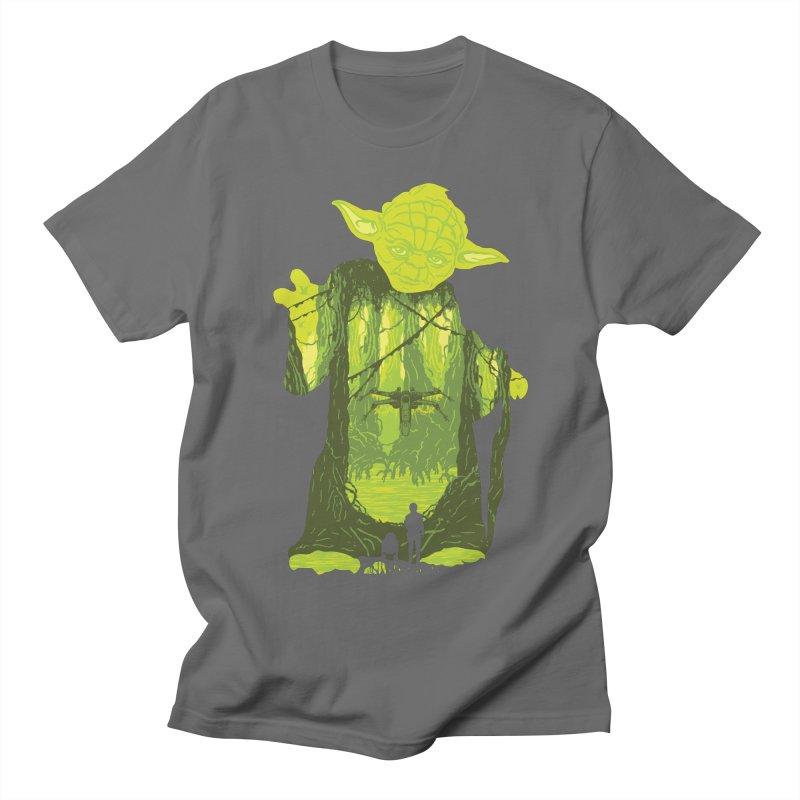 Jedi Master Women's T-Shirt by Daletheskater