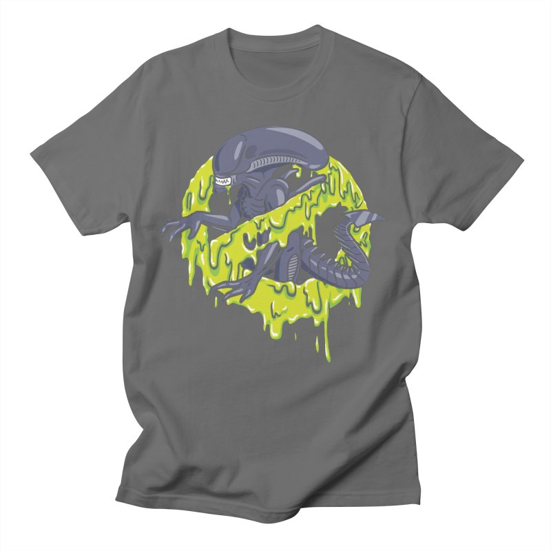 Alien Extermination Women's T-Shirt by Daletheskater