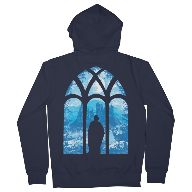 Remember Women's Zip-Up Hoody by Daletheskater