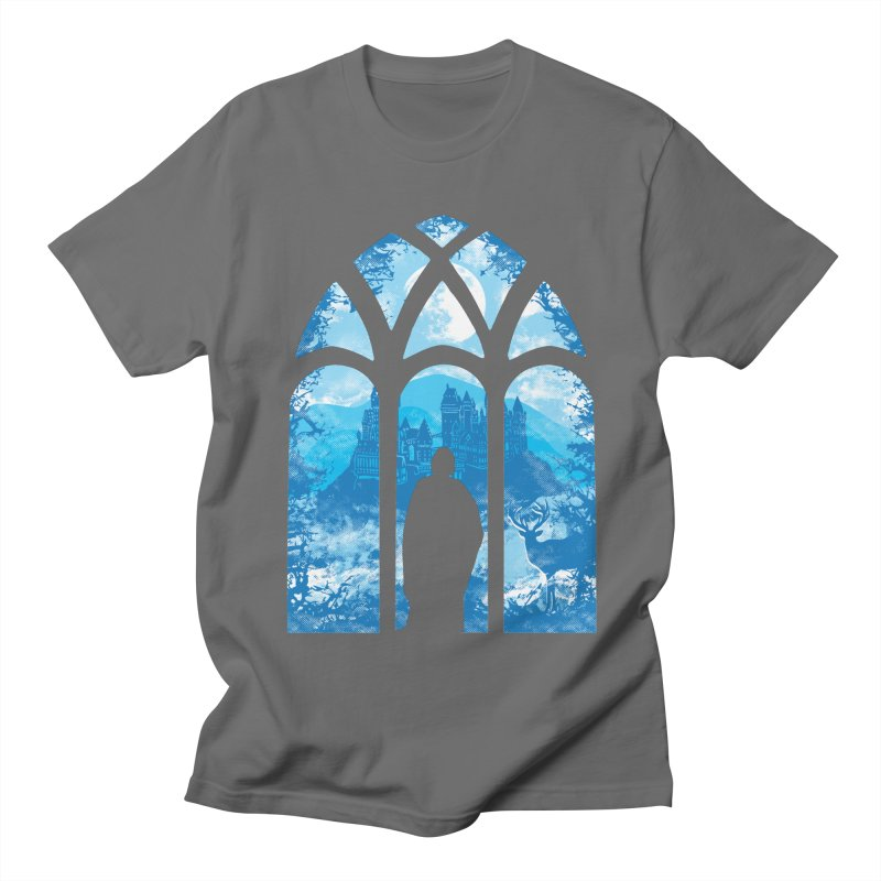 Remember Men's T-shirt by Daletheskater
