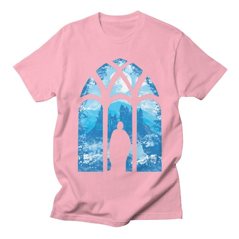 Remember Women's Unisex T-Shirt by Daletheskater