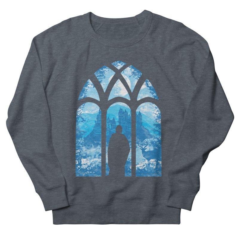 Remember Men's Sweatshirt by Daletheskater