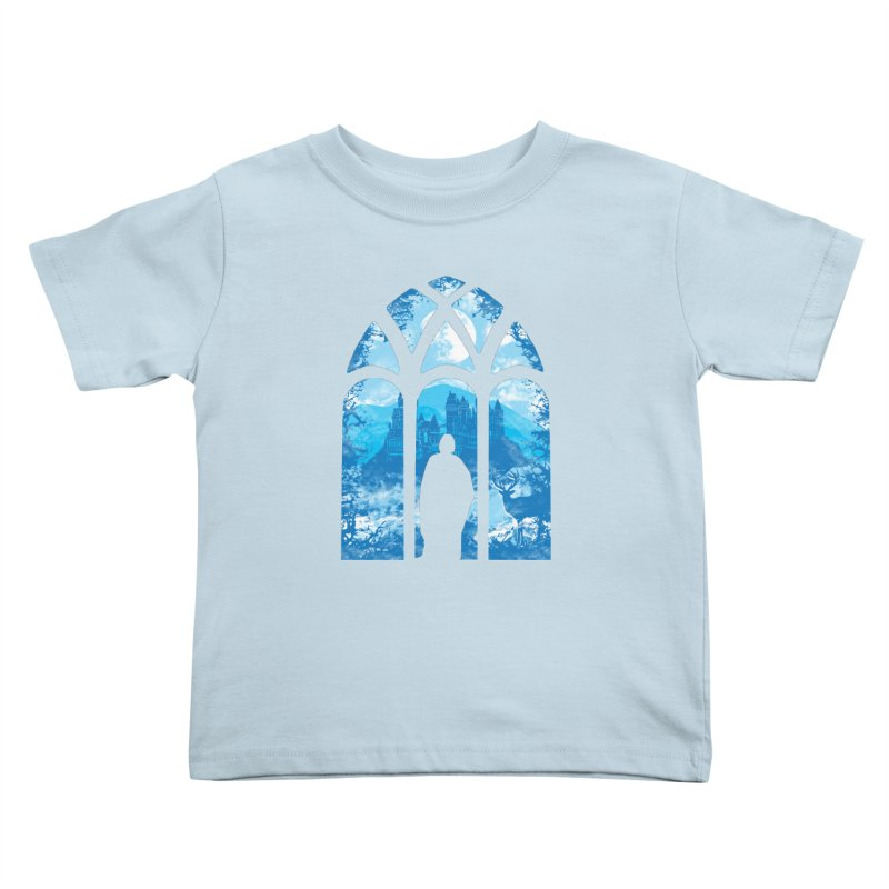 Remember Kids Toddler T-Shirt by Daletheskater