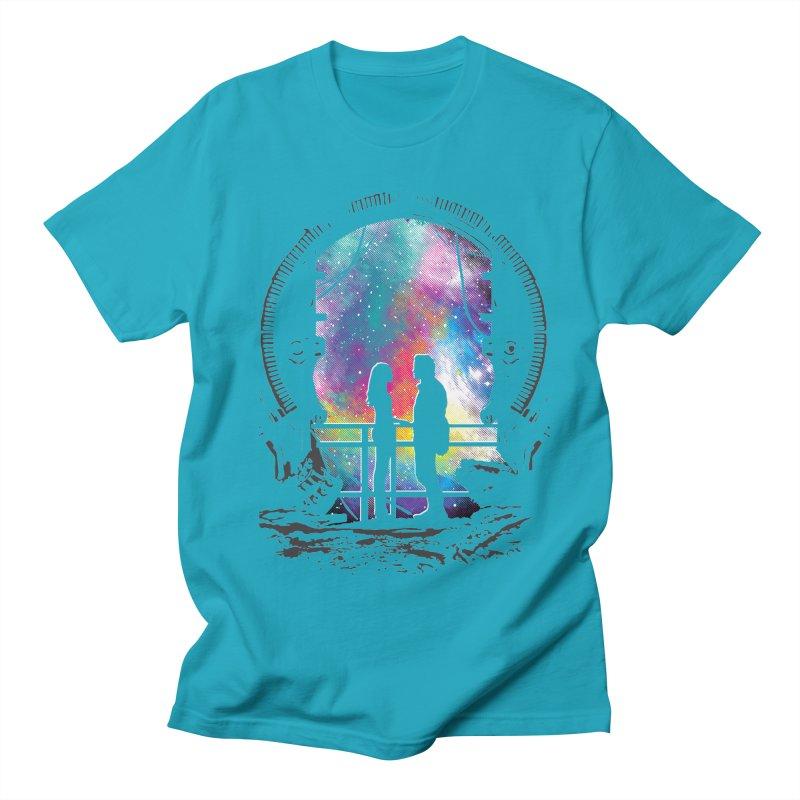 Universal Alignment Women's Unisex T-Shirt by Daletheskater