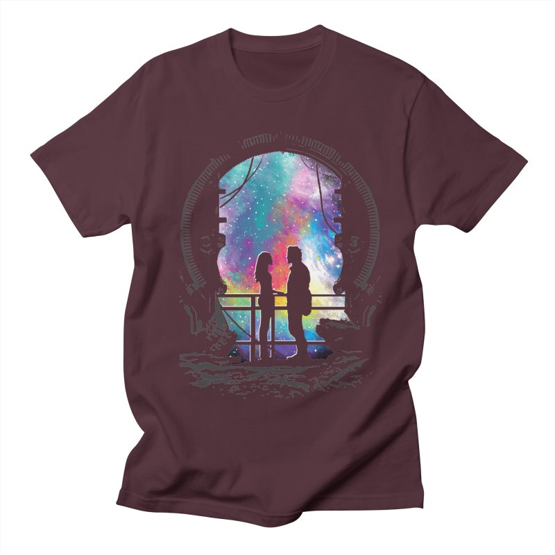 Universal Alignment Women's Unisex T-Shirt by Daletheskater