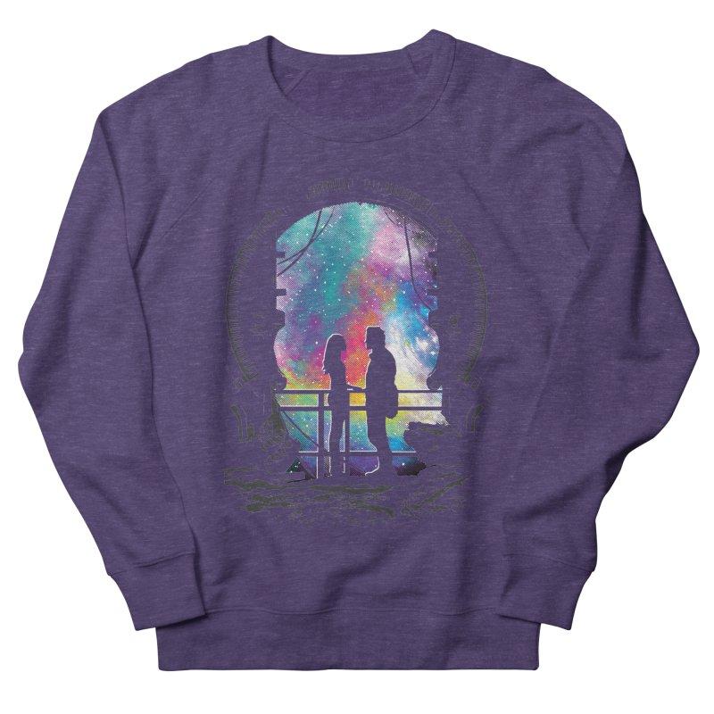 Universal Alignment Women's Sweatshirt by Daletheskater